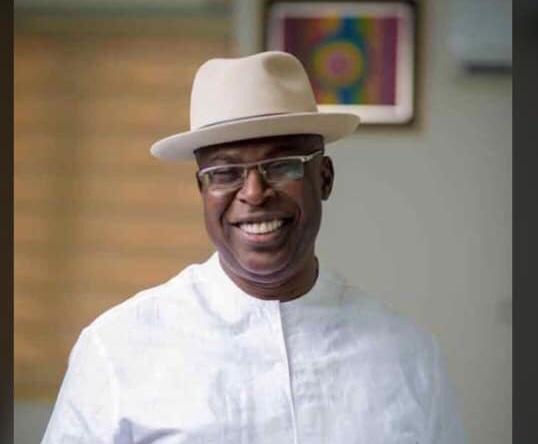 Election: APC 'll reclaim Edo, says Sylva
