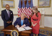 President Trump pardons convicted bank robber, Jon Ponder