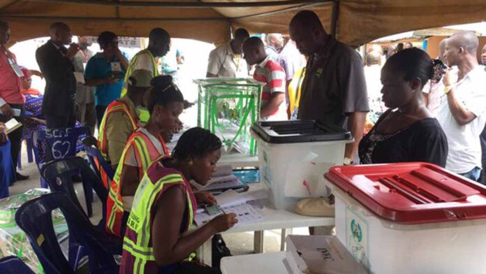 Edo Election: INEC, Others Urged to Ensure Credible Governorship Election