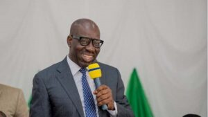 SNPM lauds Buhari on Edo Governorship poll