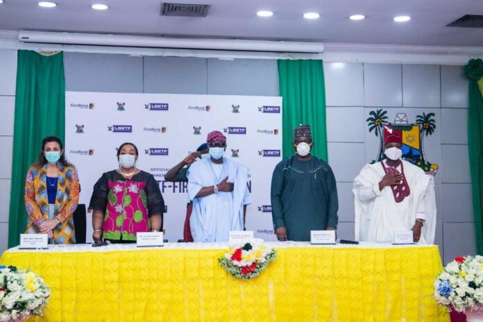 FirstBank Partners LSETF on Loan for Low Cost Private Schools