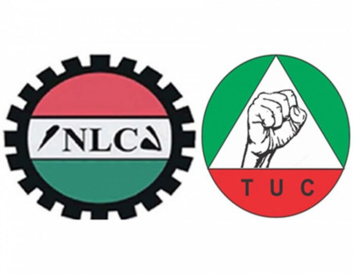 NLC, TUC suspend nationwide industrial action for 2 weeks