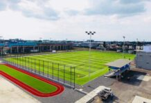 Real Madrid Academy Construction to be Handed Over to Rivers Govt