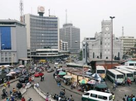 Nigeria's Economic Rebound Looking More Fragile, says NKC