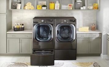 LG Electronics Unveils AI DD Washer for Efficiency in Nigeria