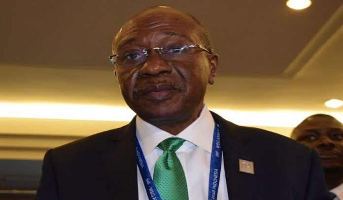 Nigerian External Reserve Much Lower than $35.62bn, Firm Says