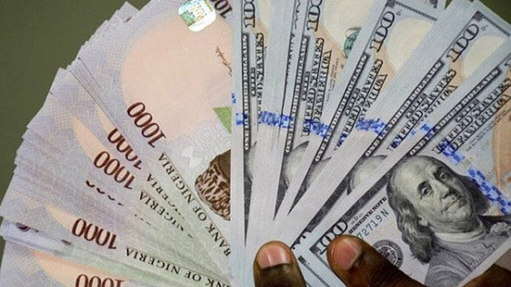 Naira Stands Firm as Potential COVID-19 Vaccine Raised Oil Price