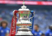The FA Cup is back this weekend with a thrilling quarter-final clashes.