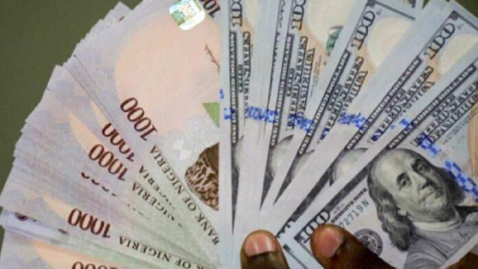 Naira Trades Flat Across FX Markets amidst Uncertainties