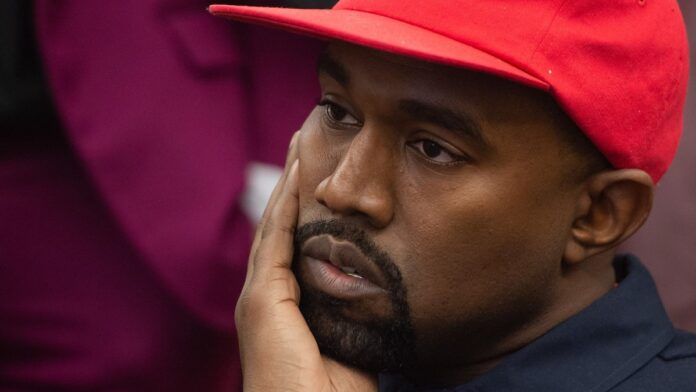 Kanye West not richest black American — Forbes