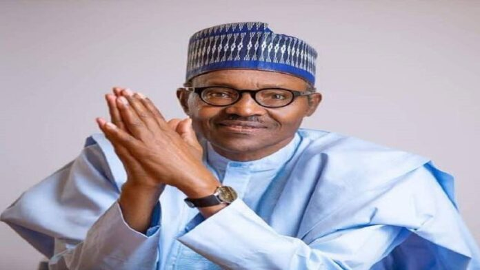 President Buhari now re-energised – APC