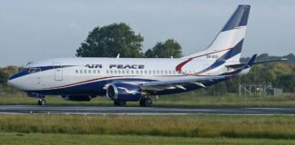 Air Peace to commence Abuja-Gombe flights soon – Official