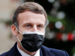France Enters 4-week Lockdown Amidst Easter Celebration