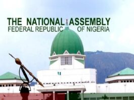 NASS Legislative Aides Protest Non-Payment of Arrears