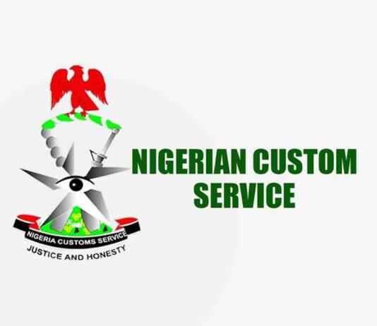 Nigeria Customs Service Generates N466.1 billion in Q1