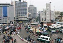 Nigeria's PMI Indicates Economic Recovery Underway, Albeit Slow