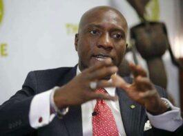 Onyema Completes Tenure as Nigerian Stock Exchange Chief Executive