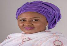 Book on First Lady, Aisha Buhari, for public presentation