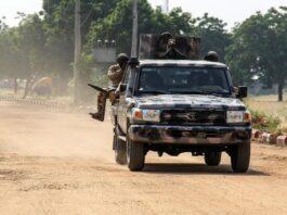 Troops arrest Boko Haram informant, tighten security in Yobe – Army