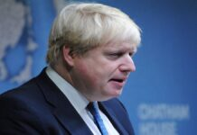UK PM cancels trip to India as virus cases rise