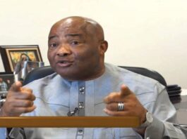 Imo attack: Uzodimma condemns incident, sets up commission of enquiry