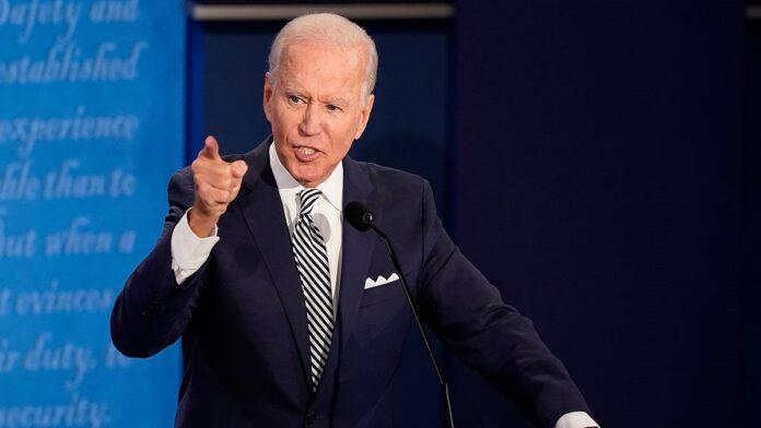 Biden bars federal agencies from using phrase 'illegal alien'