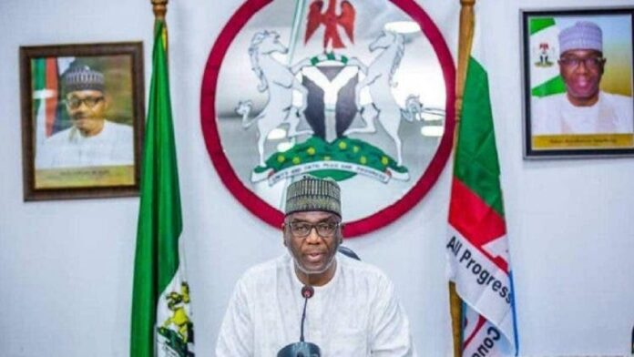 Kwara Govt funds free eye surgeries for 450 patients