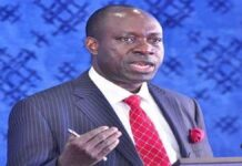 Attack at Soludo's country home: police arrest 1