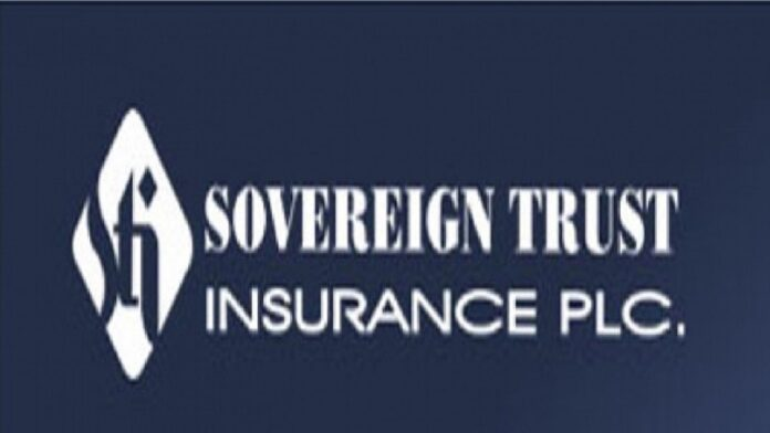 Sovereign Trust Insurance records N687m profit after tax in 2020