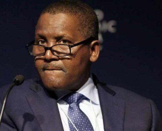Share Buyback: Dangote Cement Plans London Stock Exchange Listing