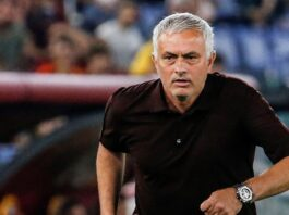 Jose Mourinho Sees More from Roma Despite Perfect Start