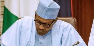 President Buhari Attends United Nations General Assembly in New York