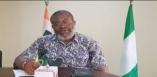 Anambra 2021: ADC candidate's campaign DG resigns