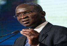 Fashola calls on States to recommit to housing development