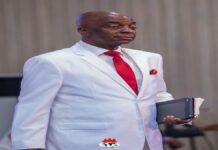 """Bishop Oyedepo plans to build """"world class"""" university"""