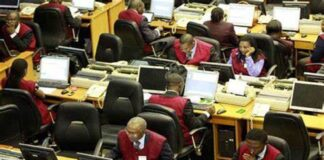 NGX market capitalisation increases by N192bn on NGX Group listing
